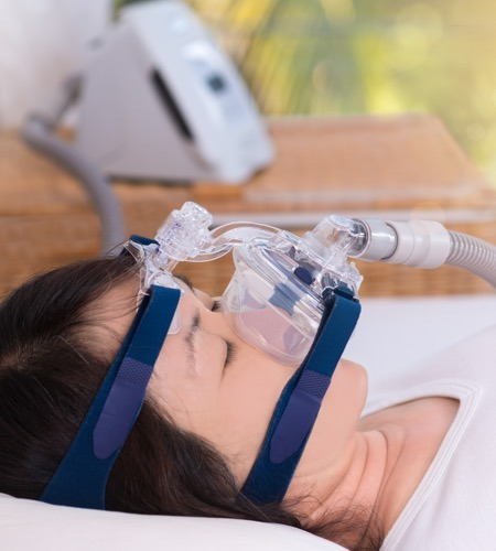 treatment for obstructive sleep apnea - All Smiles Dentistry