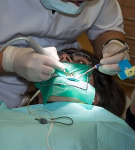 Root Canal Therapy Photo 2
