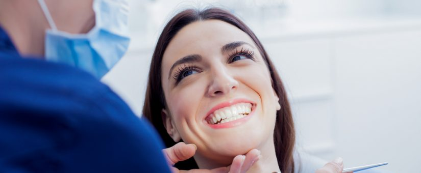 What to Expect During a Dental Exam